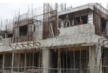 Property firm develops 1,400 housing units for workers