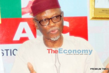 APC leaders appoint Oyegun chairman South-south 'reconciliation team'