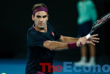 Australian Open: Federer to miss the 2021 tournament