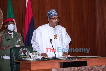 Buhari hinges Nigeria's revenue boost, job creation on gas sector