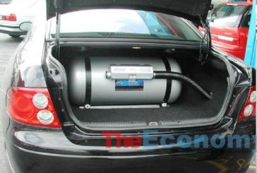 FG pegs Autogas Vehicle Conversion at N250,000