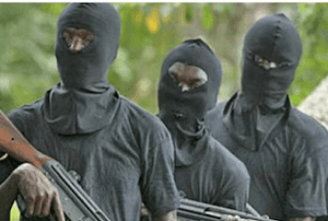 Gunmen attack Kaduna LGAs again, kill seven children