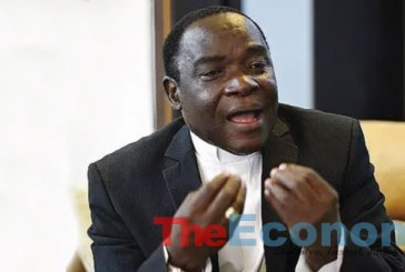 Nepotism: There Could've Been Coup if a non-Northern Muslim was President, says Kukah