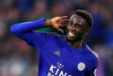 Ndidi tipped for Man U