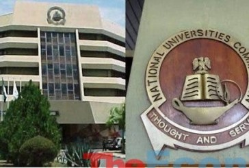 Despite Suspension of ASUU Strike, Universities Won't Reopen Soon, Says NUC
