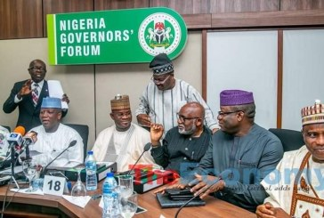 B'Haram Escapees In North-East Now Operate As Bandits, Kidnappers – Nigerian Governors