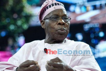 Stop Blaming God for Nigeria's Woes, Obasanjo Tells Leaders