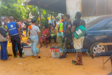 ANALYSIS: Again, Lagos Records Poor Voter Turnout in Yet Another Election
