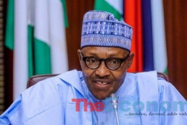 National Assembly forwards N13.5tn budget to Buhari