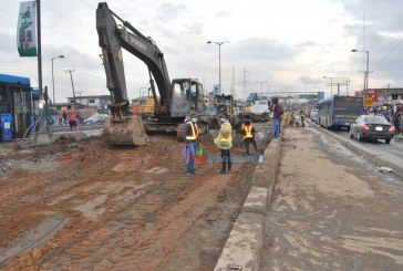 700 road projects currently ongoing – FG