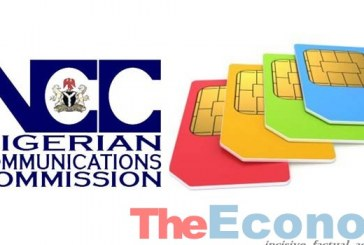 Block SIMs Without NIN After Two Weeks, FG Tells Telcos
