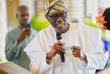 Sanwo-Olu sues for ethnic, religious harmony in Lagos