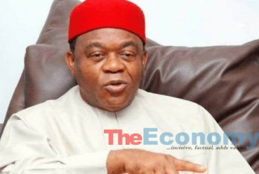 Ex-Abia Governor, Theodore Orji Insists on Leaving Politics in 2023