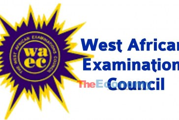 WAEC vows to bar students, deregister schools to curb examination malpractice