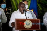 Akufo-Addo re-elected as Ghana's President
