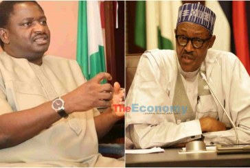 Presidency Raises Alarm Over 'Smear Campaign' against Buhari — Femi Adesina
