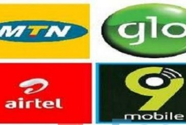 FG Orders MTN, Glo, Others to Stop Sale, Registration of SIM Cards