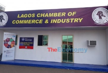 LCCI PROJECTS 1% GROWTH FOR NIGERIA IN 2021