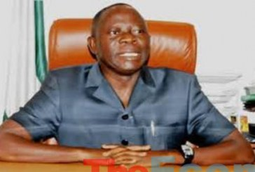 Oshiomhole Rules out Returning as APC National Chairman