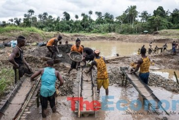 Illegal gold mining: Senate to probe  $9bn revenue loss