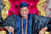Alaafin to Buhari: Tackle Insecurity Now Before It's Too Late