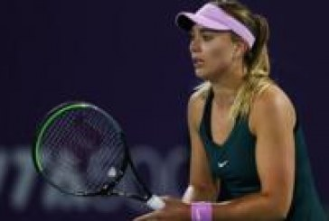 Australian Open: Player admits she has Covid