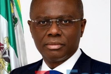 Sanwo-Olu promises to complete major projects in 2021