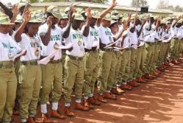 COVID-19: FG Snubs Osinbajo's Report Mobilizes Corpers to Camps