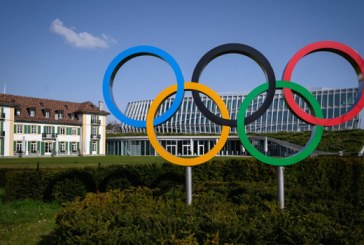 Japan denies cancelling Olympics