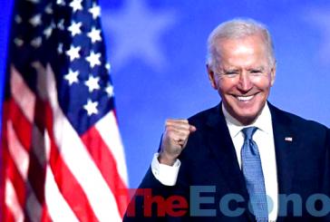 At Last US Congress Certifies Joe Biden Winner of Presidential Election Despite Mob Violence
