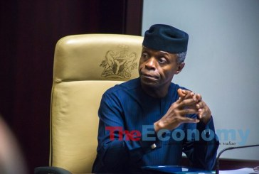 Armed Forces Remembrance Day: A United Nigeria is Stronger — Osinbajo