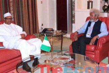 Twenty-one Quotes from Professor Soyinka on President Buhari