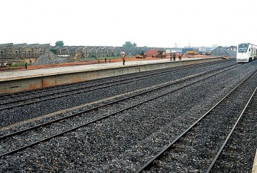 Nigeria's Rail Construction Costs Exceed AU's Estimates by Over 100%.