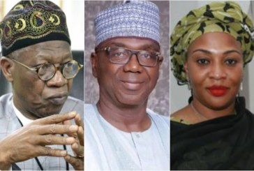 APC Moves to Reconcile Governor, Lai and Saraki in Kwara