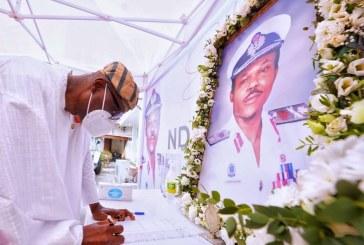 Ndubuisi Kanu to Get Befitting Burial — Sanwo-Olu