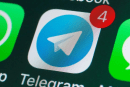 """WhatsApp is Behind the """"Largest Digital Migration in History"""", says Telegram Founder"""