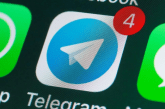 "WhatsApp is Behind the ""Largest Digital Migration in History"", says Telegram Founder"