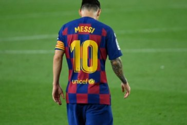 Messi banned for twomatches