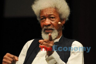 To Me, Buhari's Government Does Not Exist — Wole Soyinka