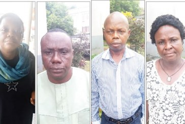 Delta college executive arraigned for N32m fraud