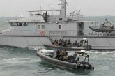 EU to Takes Control of Maritime Security in Gulf of Guinea