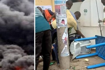 Bomb Explosion Disrupts Voting in Abia Bye-election