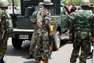 $1bn Arms Deal Allegation: Group Demands Immediate Probe of the Army, Others