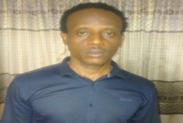 Lecturer arrested for alleged rape of Ogun minor