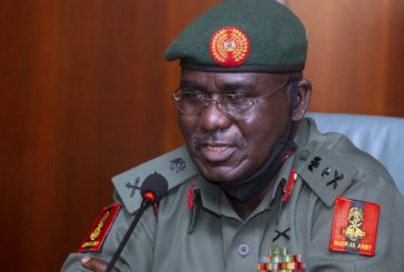 Neither Arms, Funds Missing Under My Stewardship – Buratai
