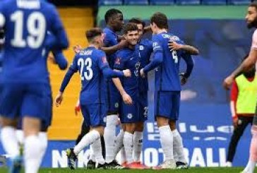 Chelsea beat Sheffield 2-0, move to FA Cup semi-finals