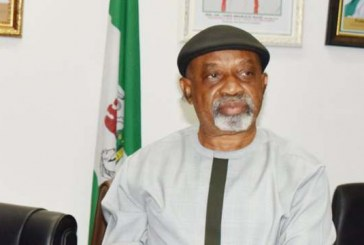 Senate Moves to Replace Ngige as Chairman of NDE Board