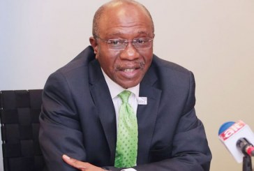 CBN retains benchmark lending rate amid high inflation