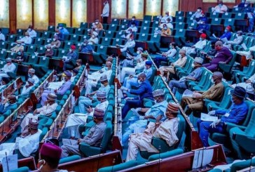 We're Broke – Our Poor Salary is A Disservice to Nigerians — House of Reps
