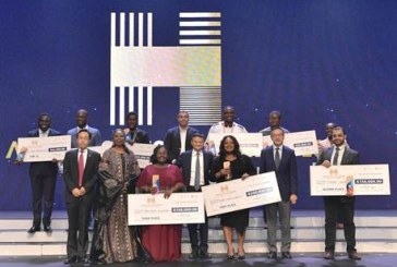 Jack Ma Funded Africa's Business Heroes Prize Competition Calls for 2021 Applications